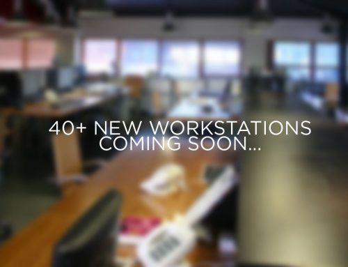 New Workstations Coming Soon to Oxford…