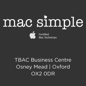 mac simple