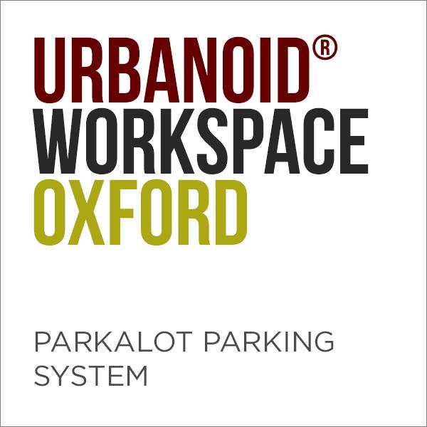 urbanoid workspace resources parkalot login