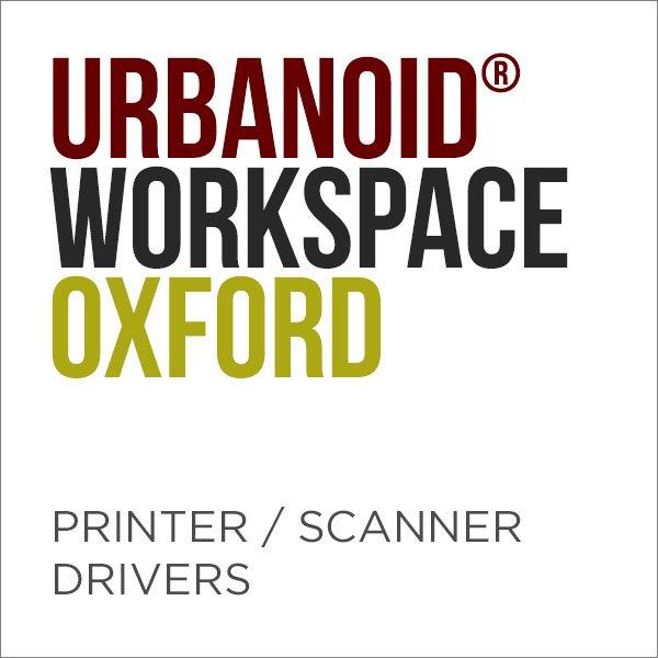 urbanoid workspace resources printer drivers