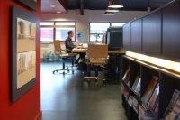 workspace oxford